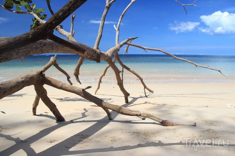 Пляж Най Янг. Forever young / Таиланд