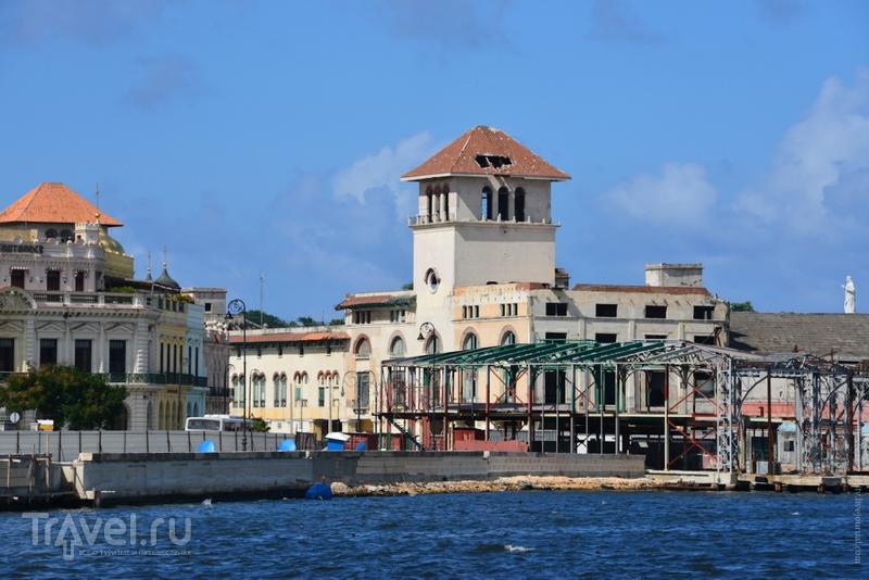 Самая настоящая старая Гавана / Фото с Кубы