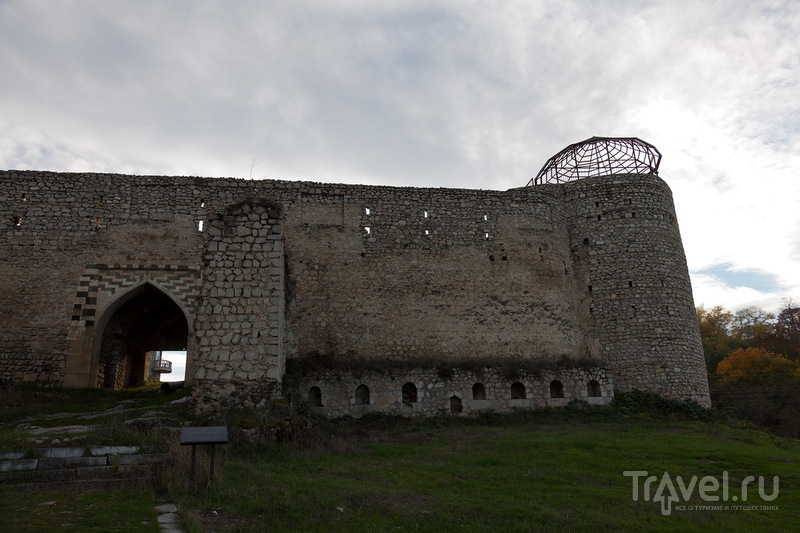 Нагорный Карабах / Фото из Армении