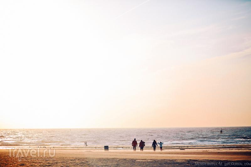 Остенде, Бельгия / Фото из Бельгии