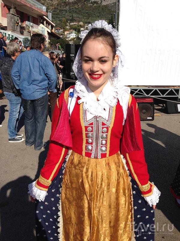 "Ярмарка ""Маслиниада-2014"" в Черногории / Фото из Черногории"