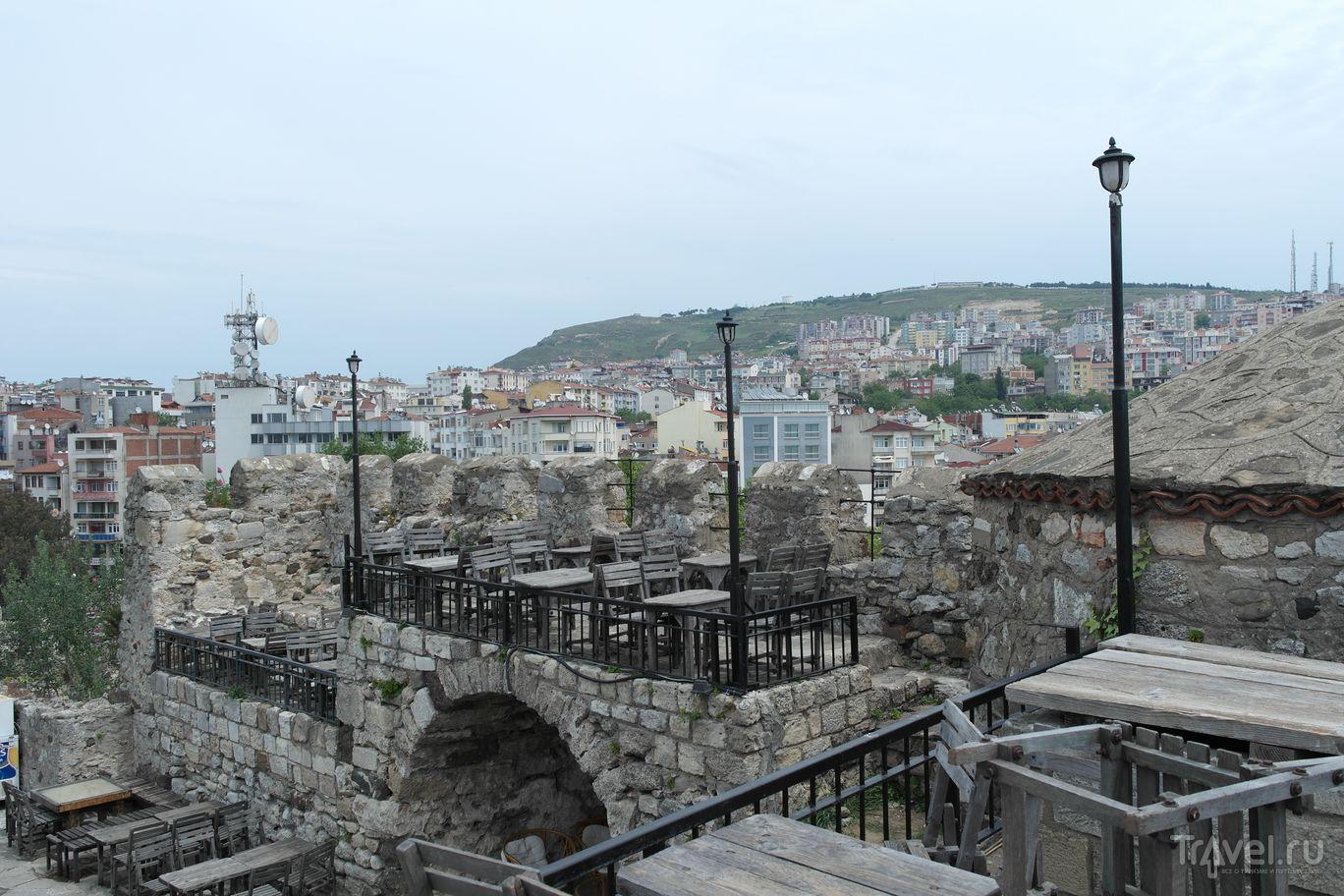 Синоп (турецкое причерноморье) / Турция