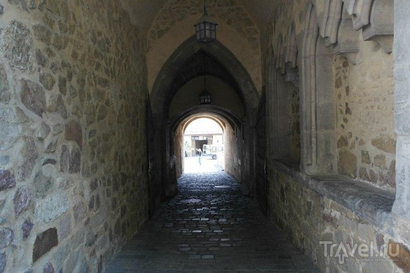Брно, Чехия - Крепость-замок Шпильберк / Чехия