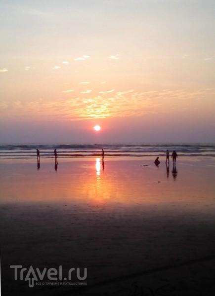 Goa It's Goa / Индия