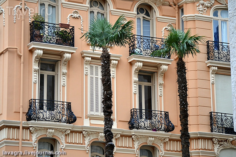 Разочарованные в Монако или зачем заранее планировать путешествия / Фото из Монако