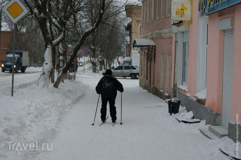 Грязовец. Вологодская область / Россия