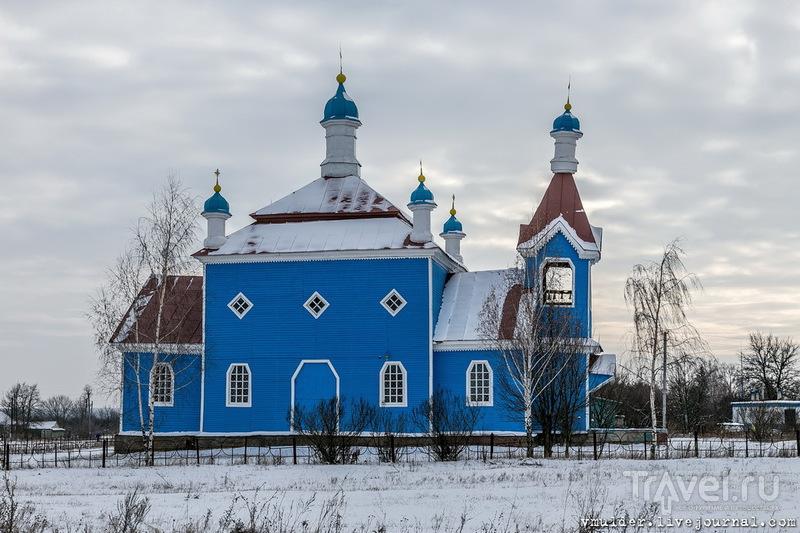 В гостях у Крабата / Россия