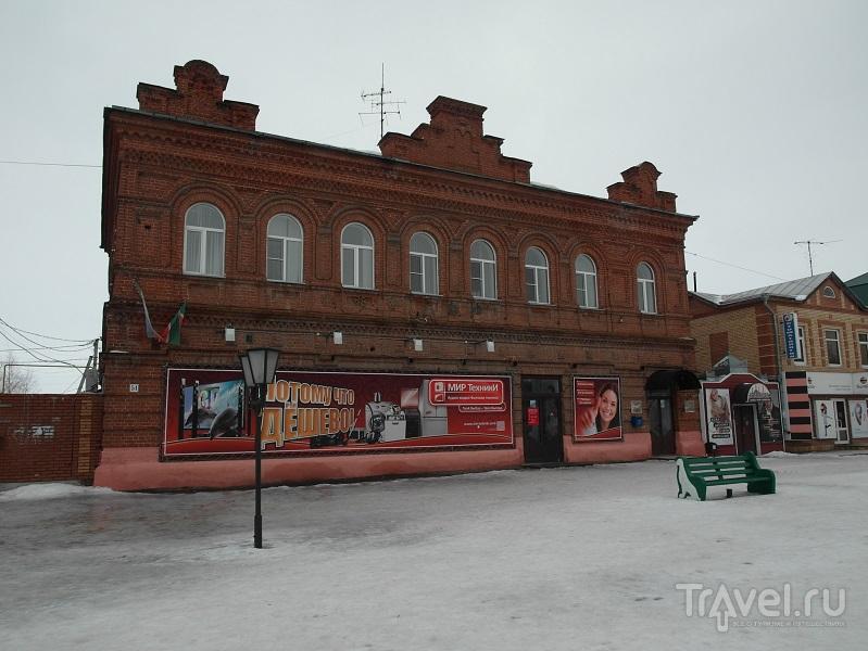 знакомства города буинска или буинского района