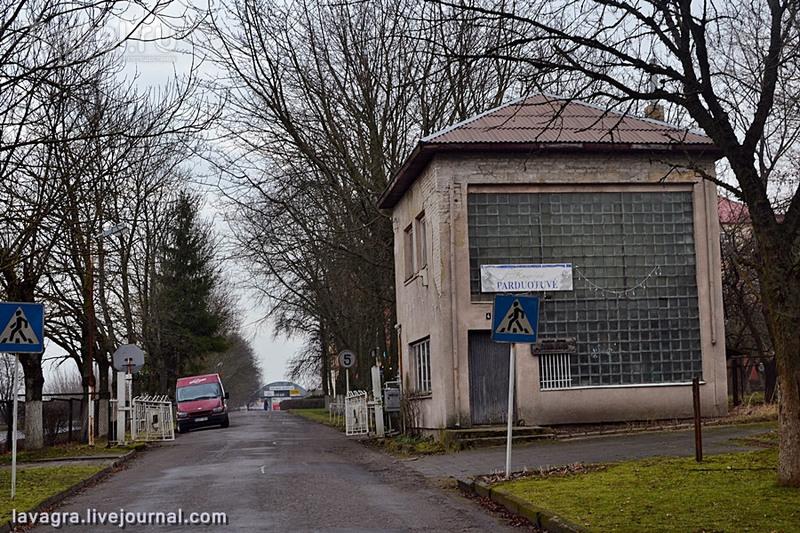 Нетуристическая Литва - блеск и трэш Сувалкии / Литва