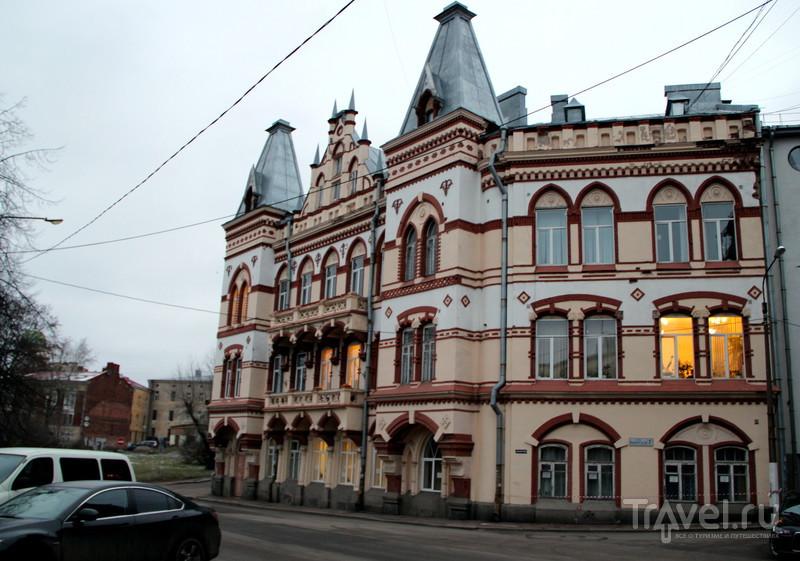Выборг-2014 / Россия