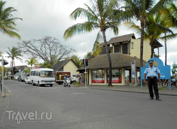 Где и как отдыхать на Маврикии / Маврикий
