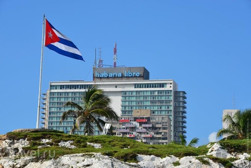 Два слова о Гаване революционной / Фото с Кубы