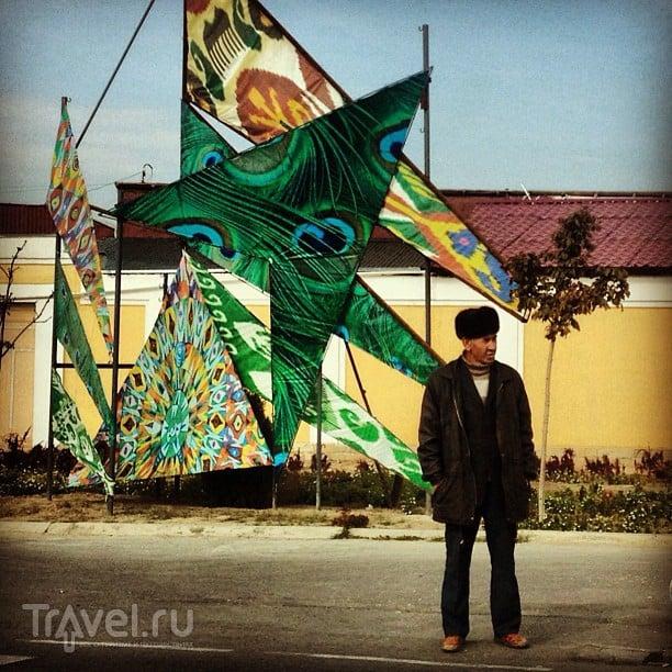 Самарканд / Узбекистан