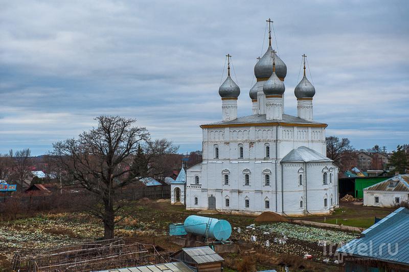 Ростов Великий / Россия