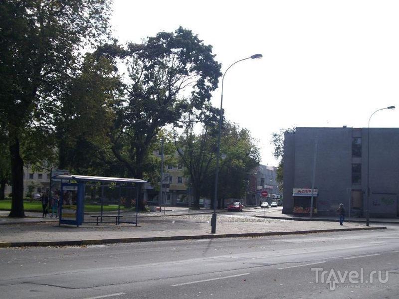 Паневежис / Литва
