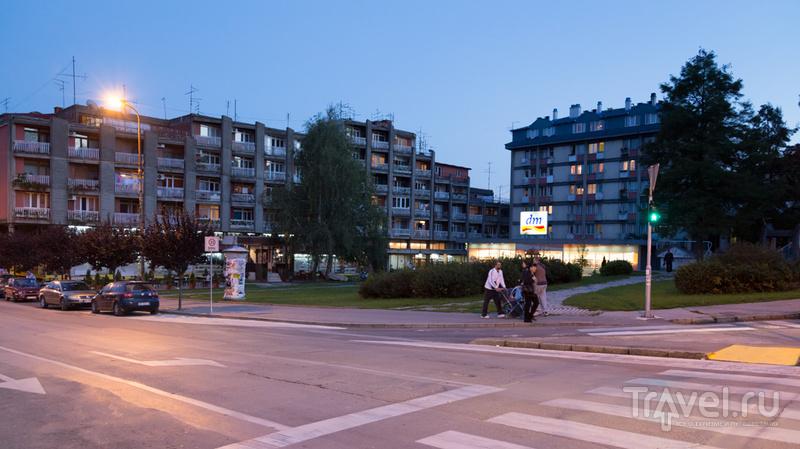 Центральная Сербия: Аранджеловац, Топола и Врбица / Сербия