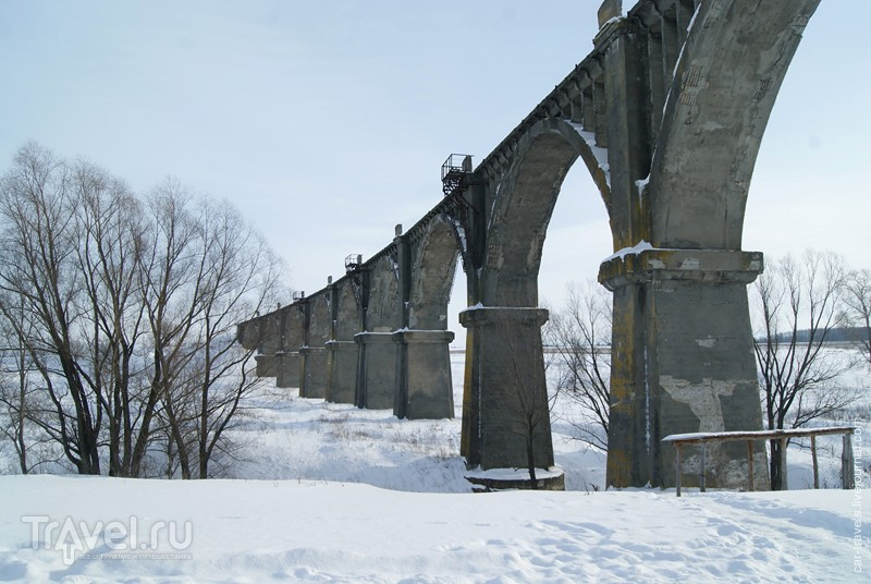 Путешествие по Чувашии. Канаш / Россия
