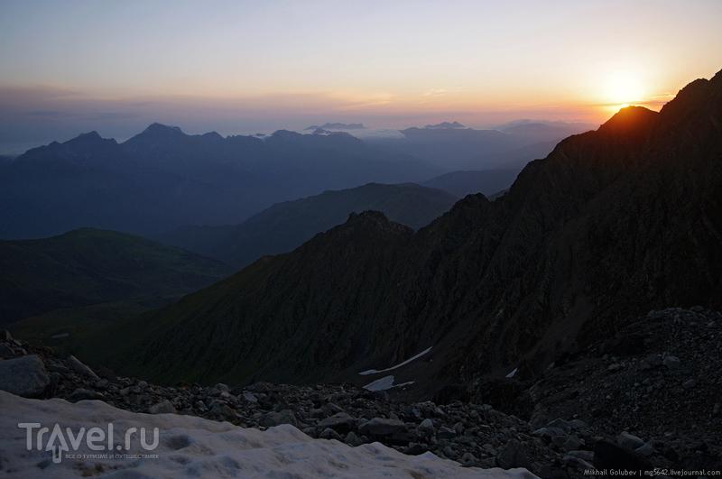 """Рача: """"Грузинская Швейцария"""" / Фото из Грузии"""