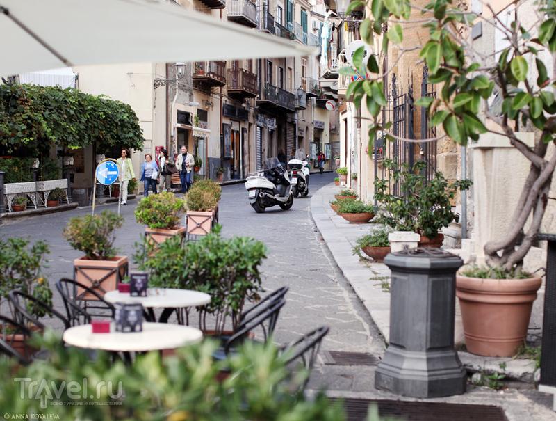 Уютный Чефалу / Фото из Италии