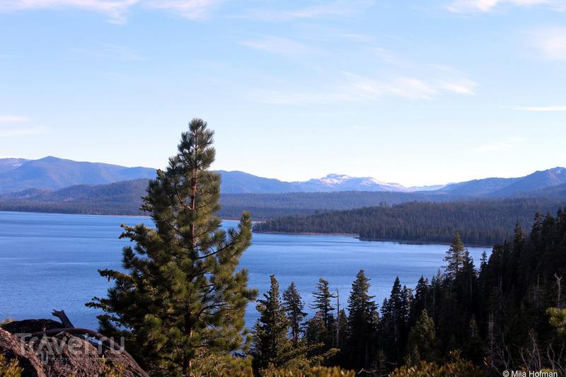 Tahoe. D.L. Bliss State Park / Фото из США
