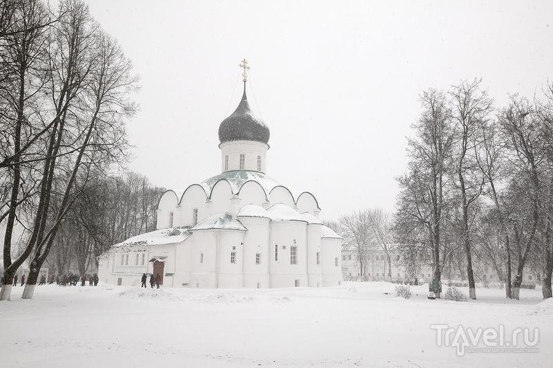 Александров. Александровский Кремль / Россия