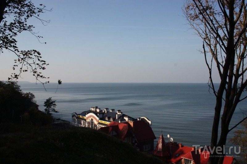 Путешествия по России: краткий обзор двадцати городов / Россия