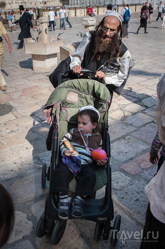 Путешествие в Израиль / Фото из Израиля