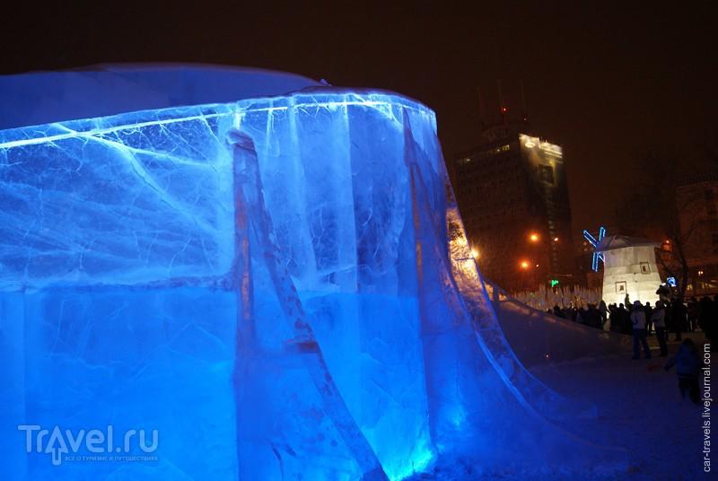 Пермь / Россия