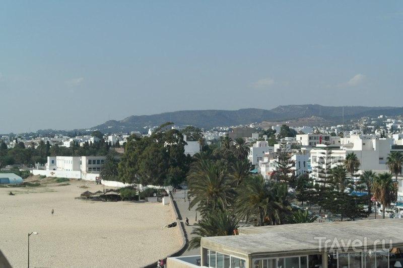 Хаммамет, Тунис - Цитадель / Тунис