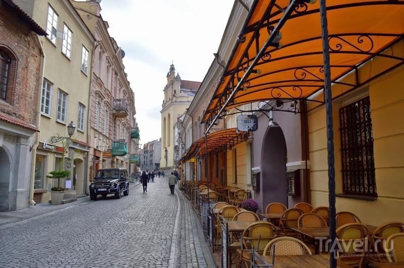 Литовская кухня / Литва