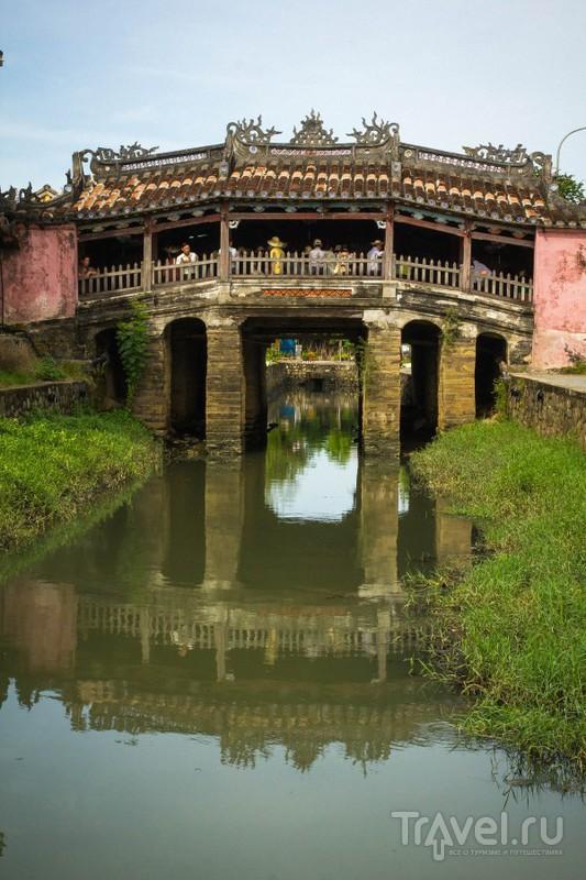 Хой Ань во Вьетнаме / Вьетнам