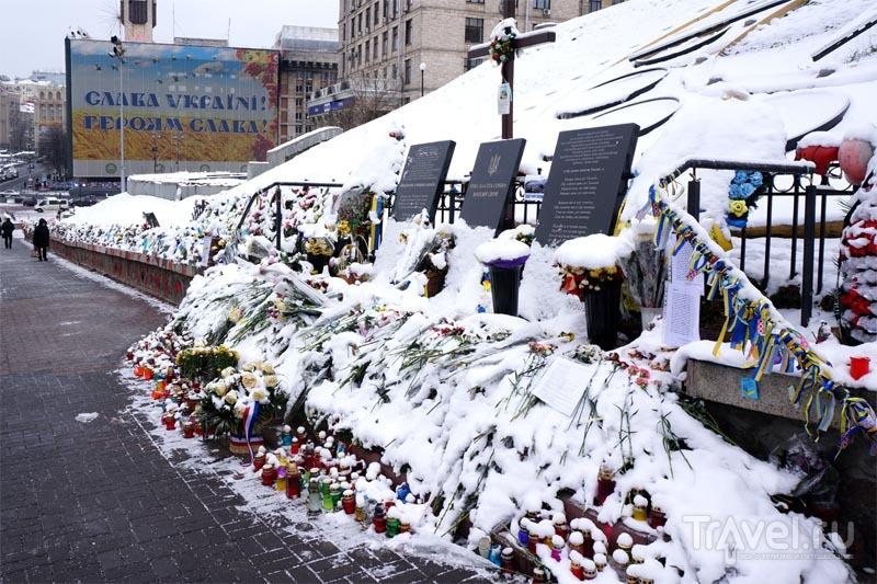 Моя Украина. Киев / Украина