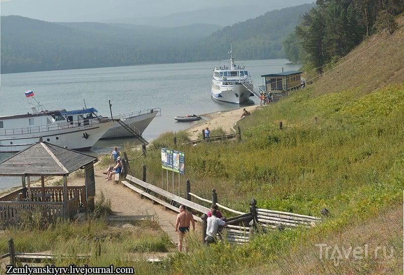 Путешествие к мечте - Чивыркуйский залив / Россия