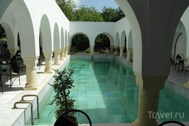 Хаммамет, Тунис - Вилла Себастьяна / Тунис