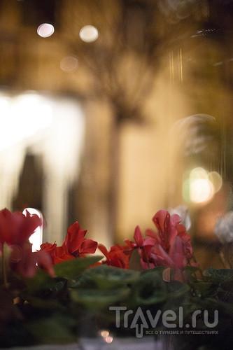 Римские каникулы. Brunello, кинофестивали и традиции столичной кухни / Италия