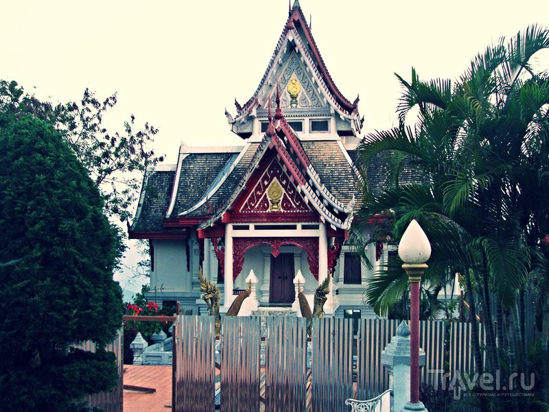 Дой Месалонг / Таиланд
