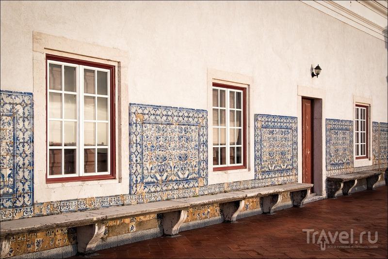 Крыши Лиссабона / Португалия