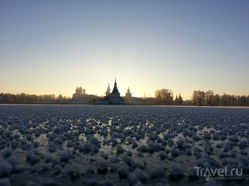 Валдай. Зимняя сказка в последние дни осени! / Россия