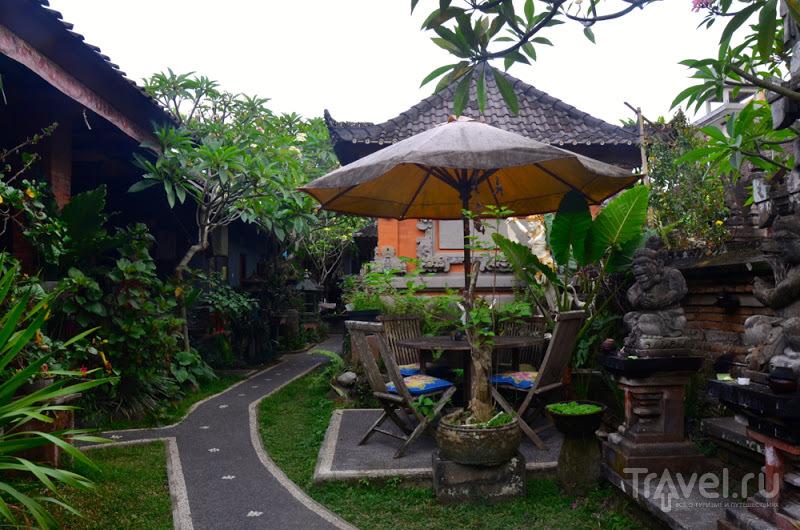 Бали. Почти Индонезия / Фото из Индонезии