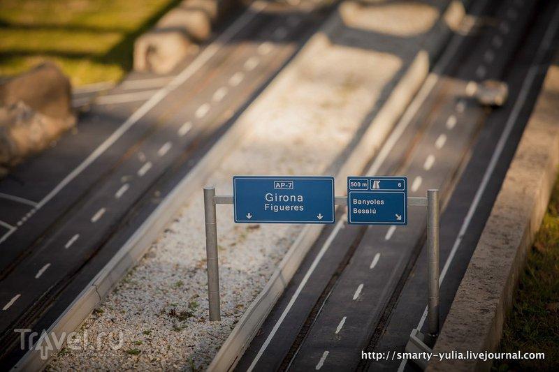 Каталония в миниатюре / Фото из Испании