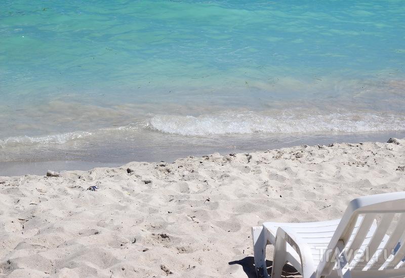 Райский уголок... / Куба
