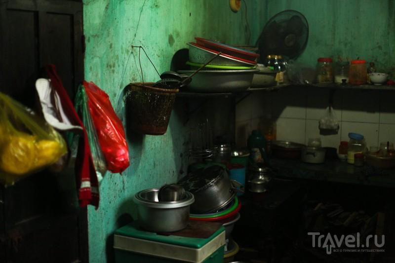 Север Вьетнама. Хюе, Ханой и окрестности / Вьетнам
