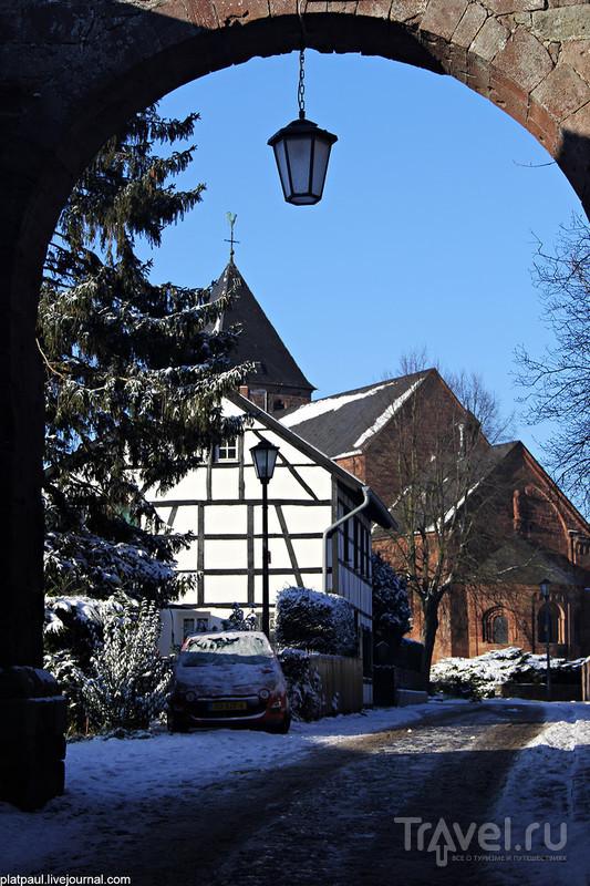 Зимний Нидегген / Германия