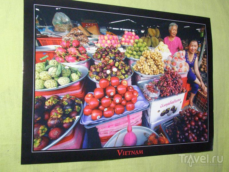 Вьетнамские сувениры / Вьетнам