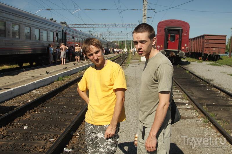 Велопутешествие по Кольскому полуострову / Россия