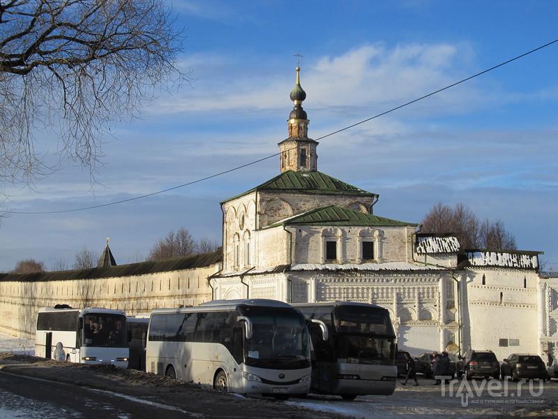 Переславль-Залесский. Новый год 2015 / Россия