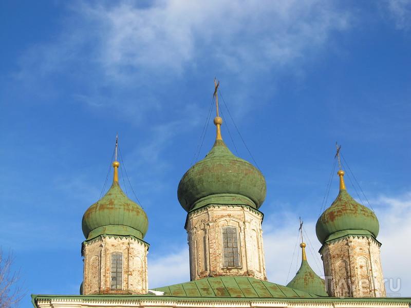 Переславль залесский на новый год
