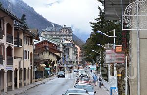 Брид-Ле-Бен, или бюджетный отдых в 3-х Долинах / Франция