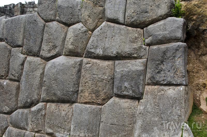 Перу. Куско / Фото из Перу