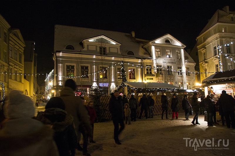 Vana Tallin / Эстония